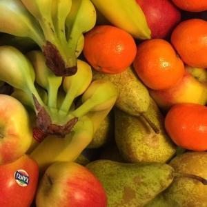 Fruit-tas 2