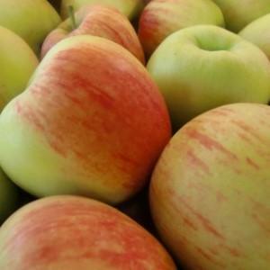 Delbare appels groot